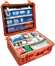 EMS/First Aid Cases